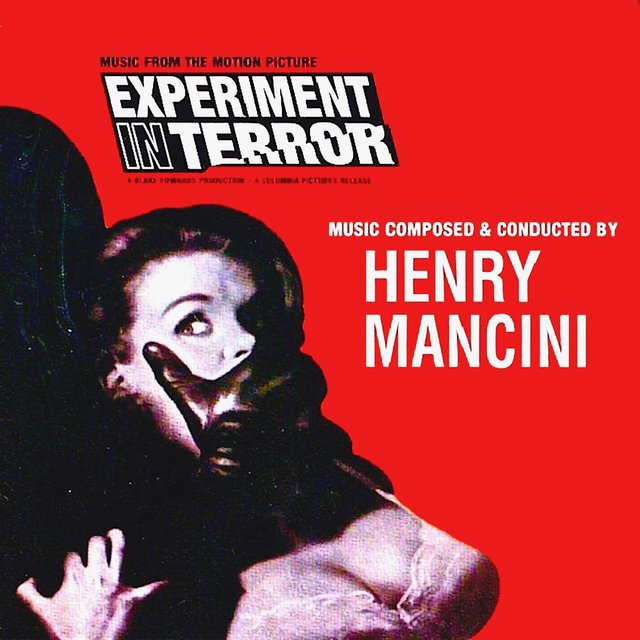 Experiment In Terror (Original Soundtrack)