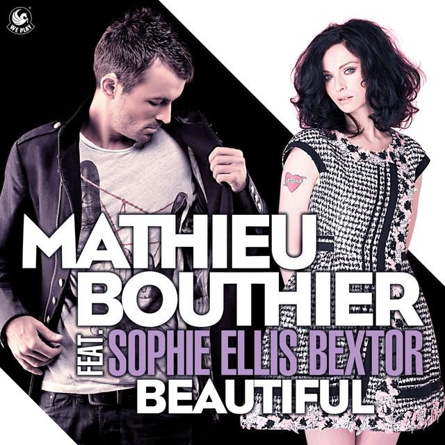 Beautiful (feat. Sophie Ellis-Bextor)