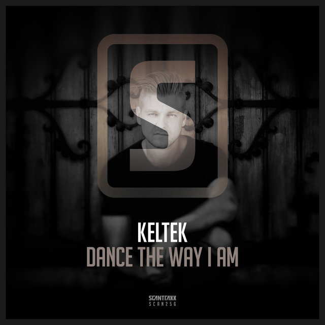 Dance the Way I Am (Radio Edit)