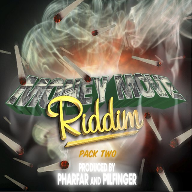 Money Move Riddim (Pack Two)