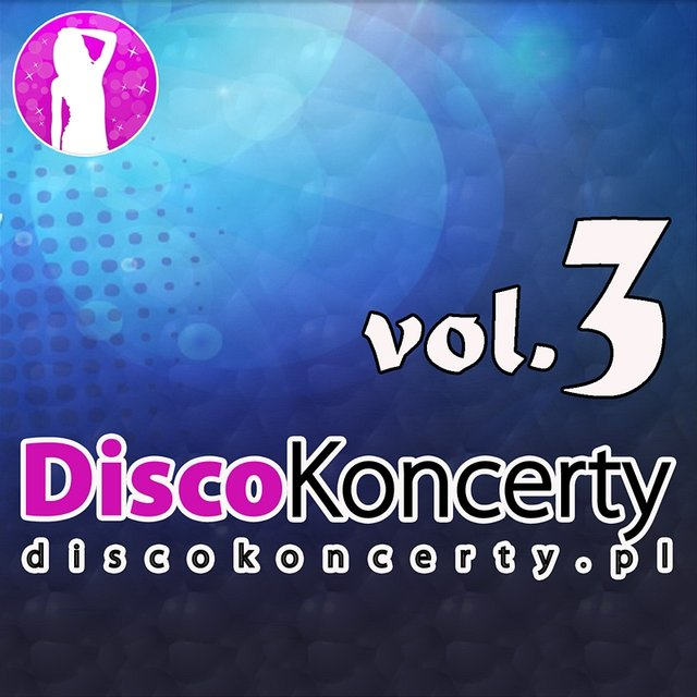 DiscoKoncerty vol. 3