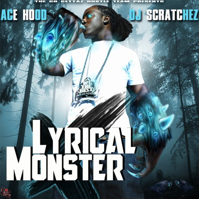 Lyrical Monster