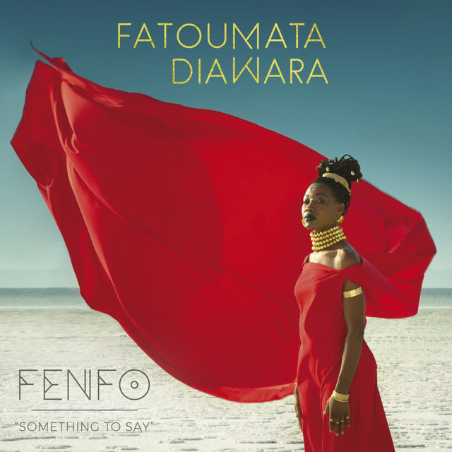 Fenfo (Something to Say)