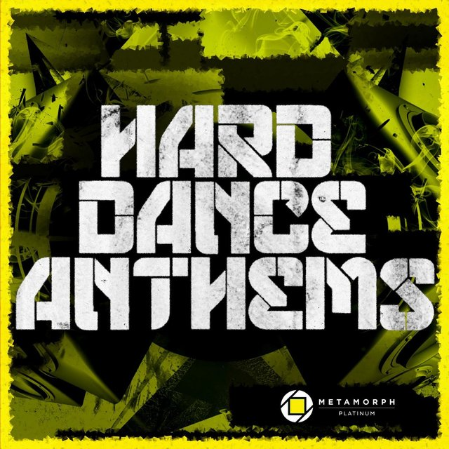Hard Dance Anthems, Vol. 4