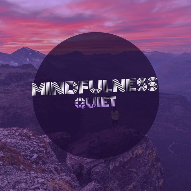 # 1 Album: Mindfulness Quiet
