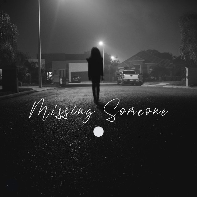 Missing Someone: Atmospheric Jazz Music for People in Love