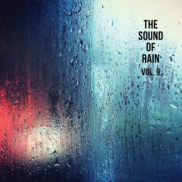The Sound of Rain Vol. 9, Library of Thunder and Lightning Storms