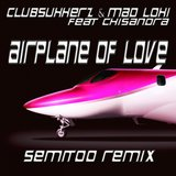 Airplane of Love