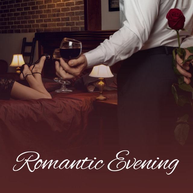 Romantic Evening - Most Beautiful Jazz Melodies for a Perfect Date