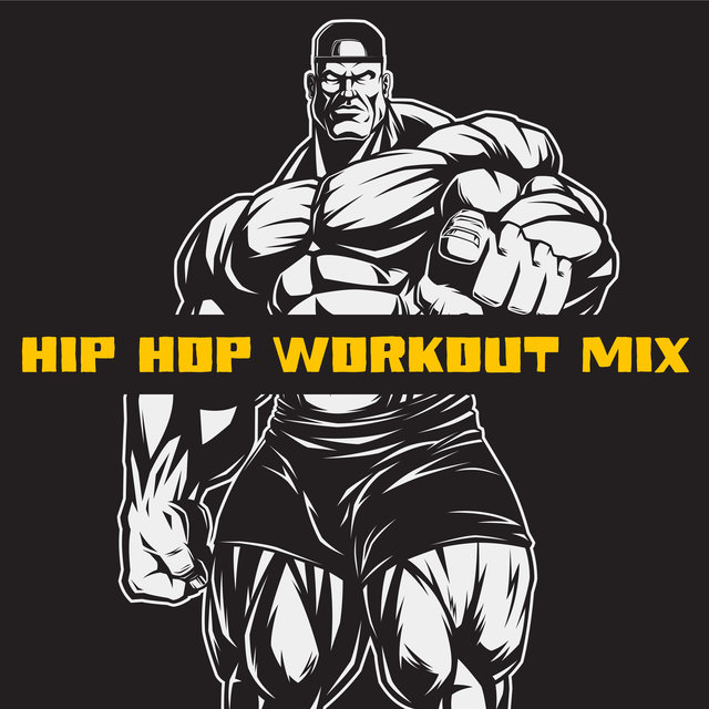 Hip Hop Workout Mix 2020