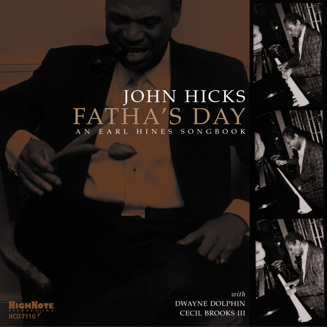 Fatha's Day: An Earl Hines Songbook