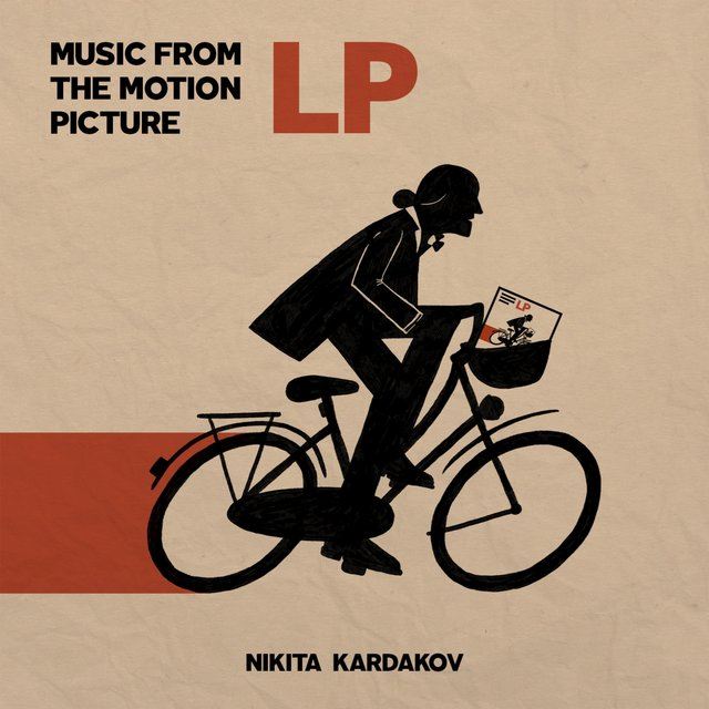 LP (Original soundtrack)