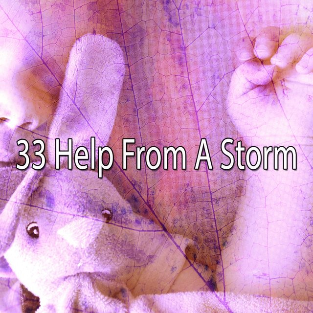 33 Help from a Storm
