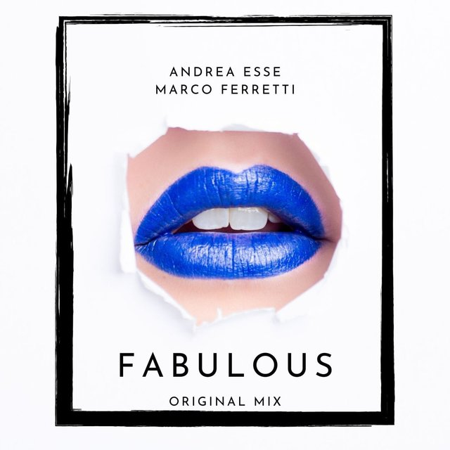 Fabulous (Original Mix)