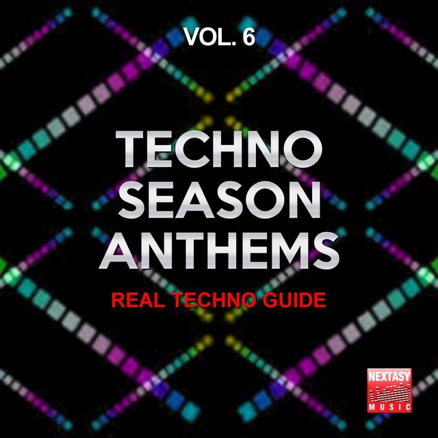 Techno Season Anthems, Vol. 6 (Real Techno Guide)