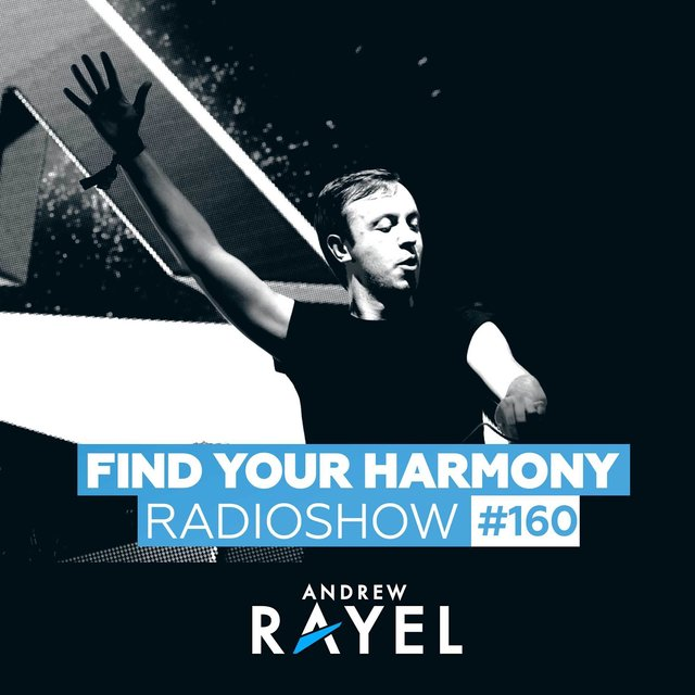 Find Your Harmony Radioshow #160