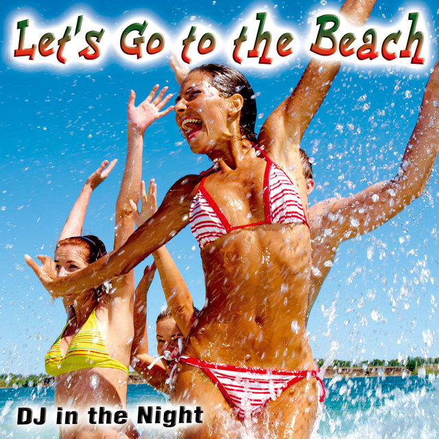 Let's Go to the Beach - Single