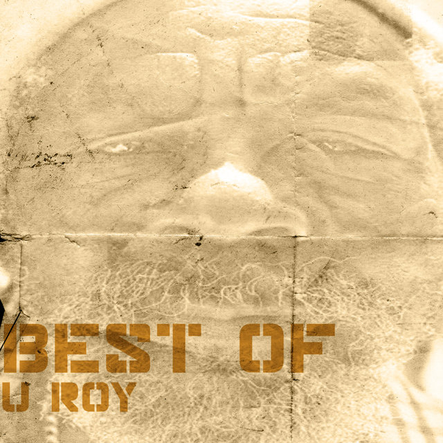 Best Of U Roy Platinum Edition