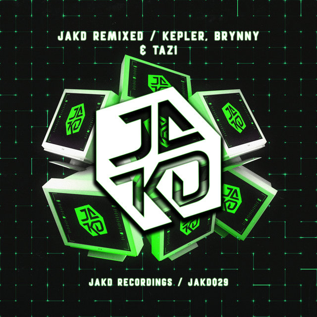 JAKD Remixed