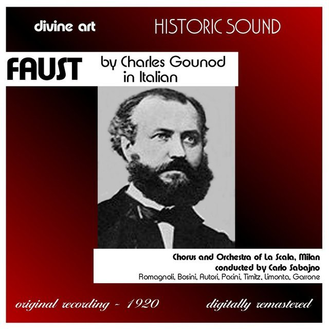 Gounod, C.-F.: Faust