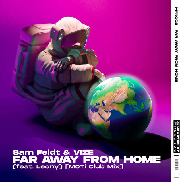 Far Away From Home (feat. Leony) [MOTi Club Mix]