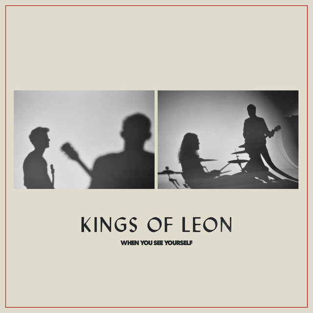 Cover art for album When You See Yourself by Kings Of Leon