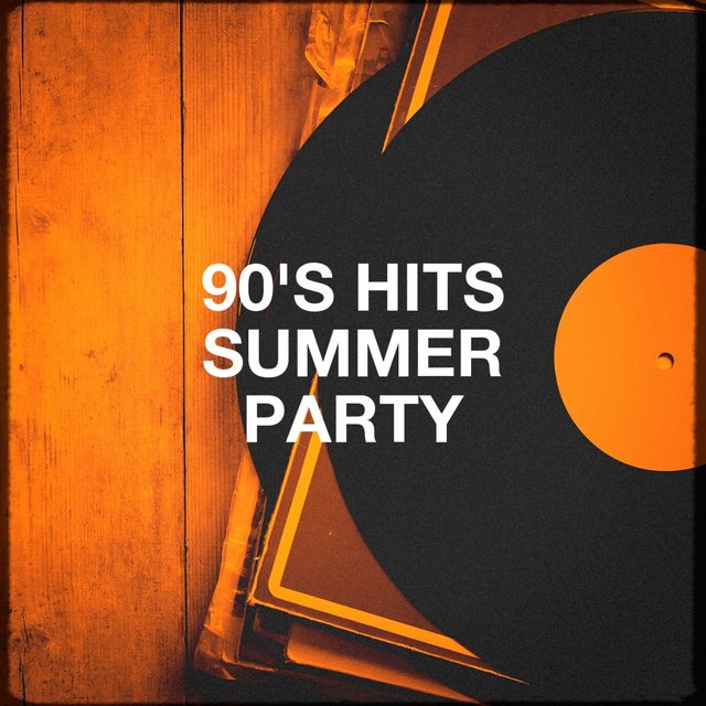 90's Hits Summer Party