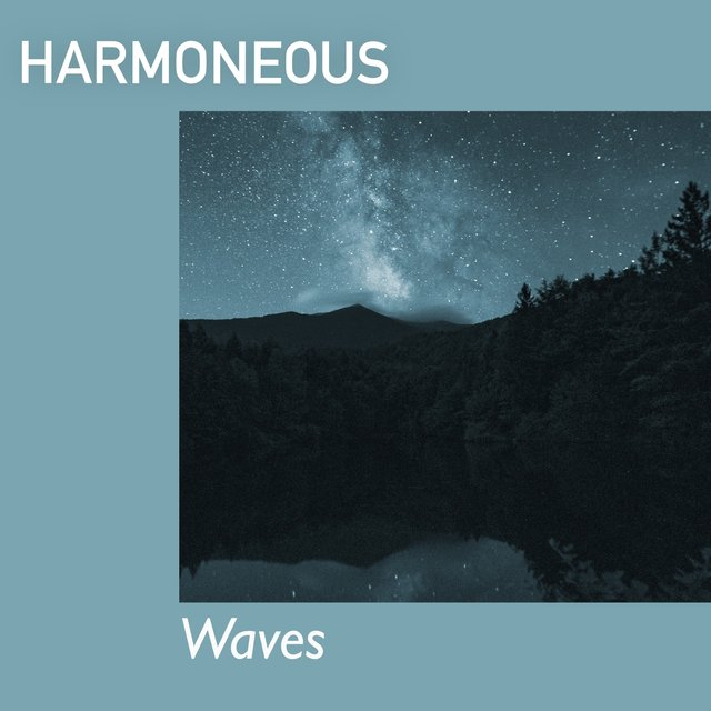 # 1 Album: Harmoneous Waves