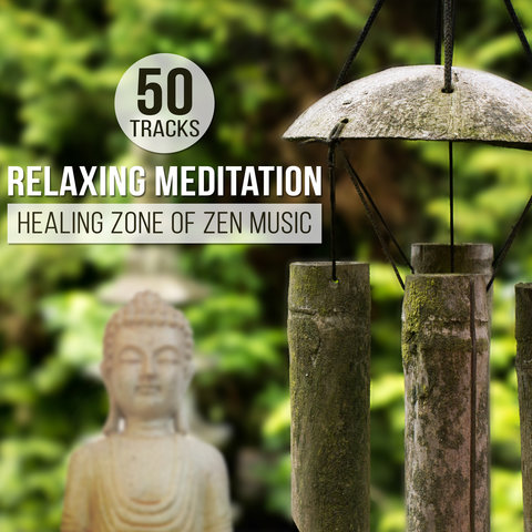 Stress Relief Calm Oasis / Mindfullness Meditation World / Keep Calm Music Collection