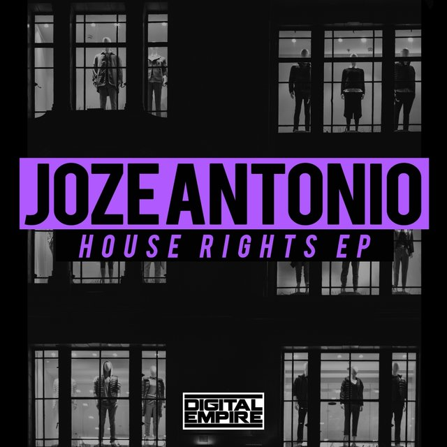 House Rights EP