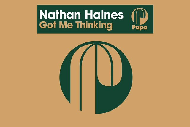 Nathan Haines - Got Me Thinking (Bugz In The Attic Remix)