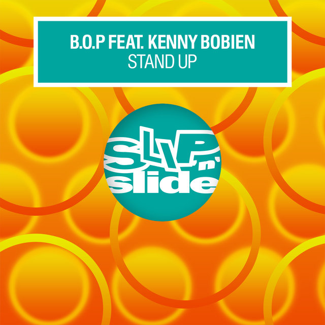 Stand Up (feat. Kenny Bobien)