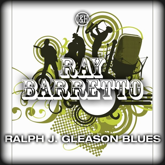 Ralph J. Gleason Blues