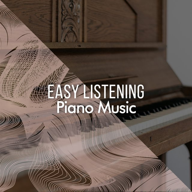 Easy Listening Exam Study Piano Music