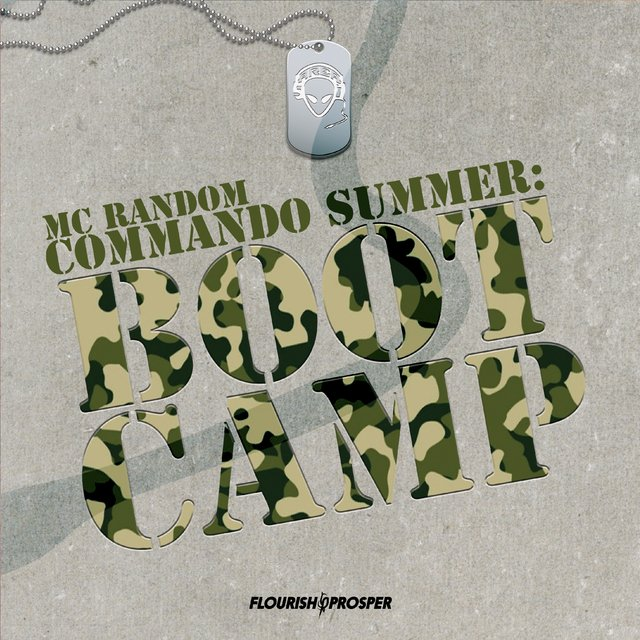 Commando Summer: Boot Camp
