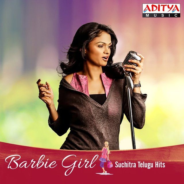 Barbie Girl Suchitra Telugu Hits