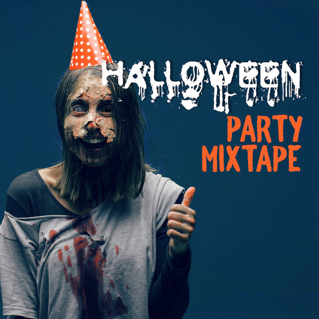 Halloween Party Mixtape