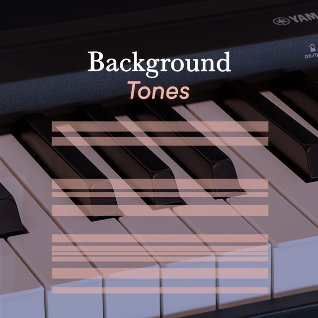 """ Background Ambience Tones """