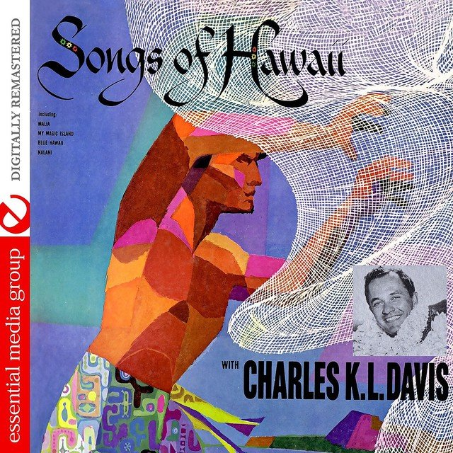 Songs Of Hawaii (Digitally Remastered)