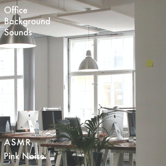 Office Background Sounds