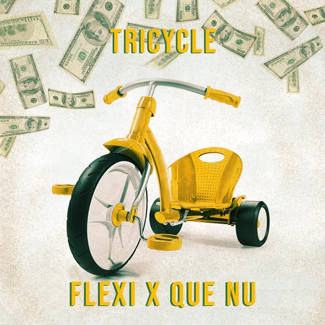 Tricycle (feat. Que Nu)