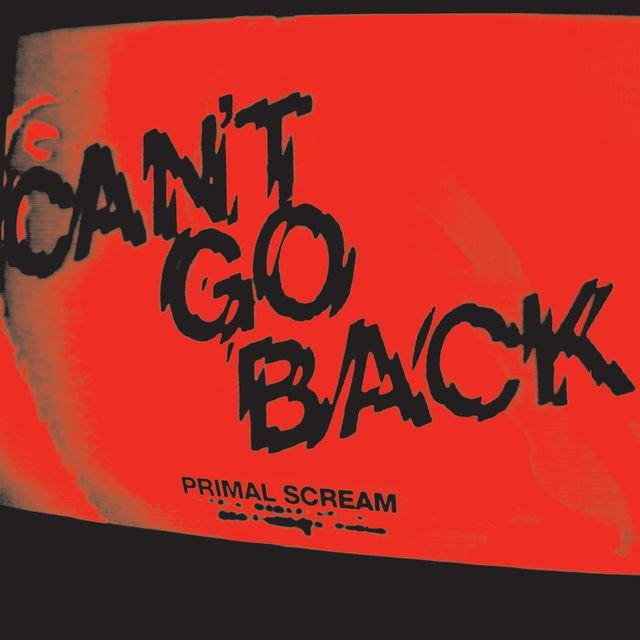 Can't Go Back (iTUNES)