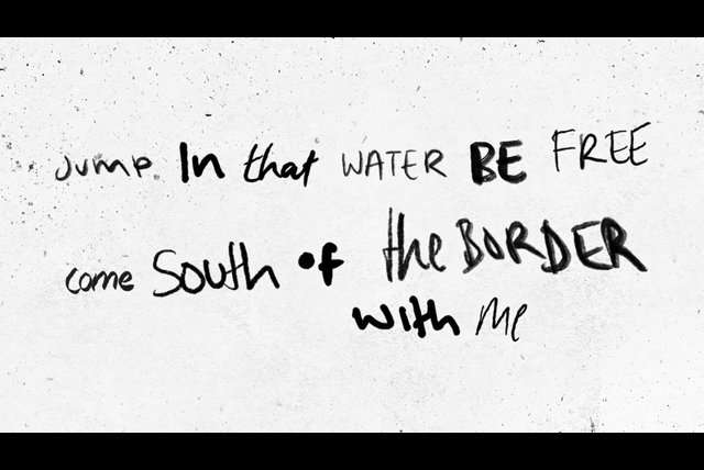 South of the Border (feat. Camila Cabello & Cardi B) [Lyric Video]