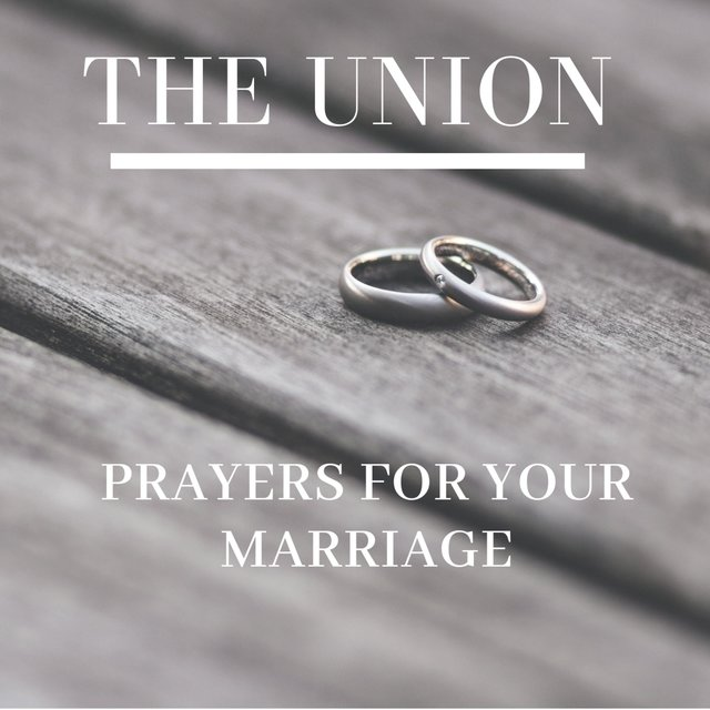 Prayers for Your Marriage