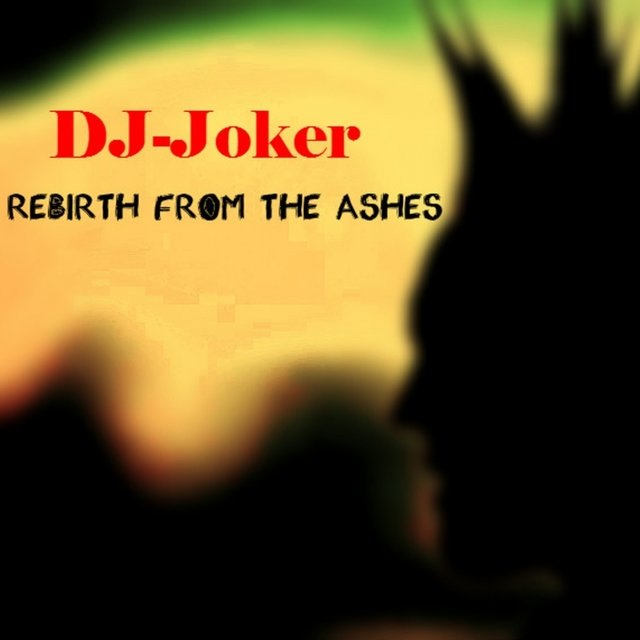 Rebirth From The Ashes