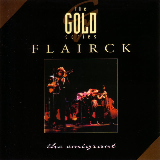 The Gold Series - The Emigrant