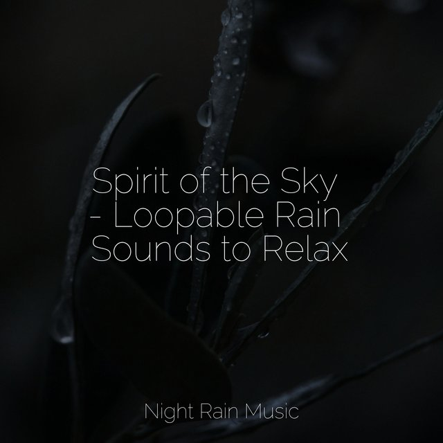 Spirit of the Sky - Loopable Rain Sounds to Relax
