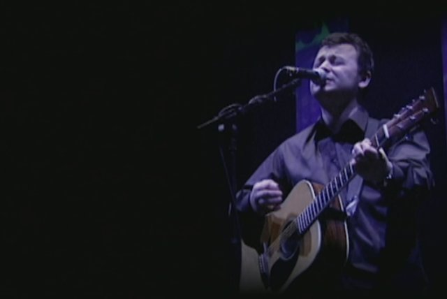 Small Black Flowers In The Sky (Live from Cardiff Millennium Stadium '99)