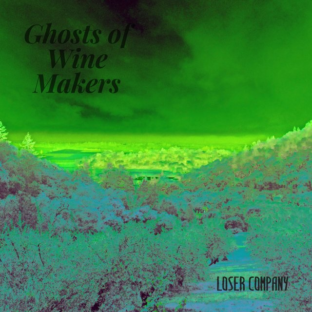 Ghosts of Wine Makers