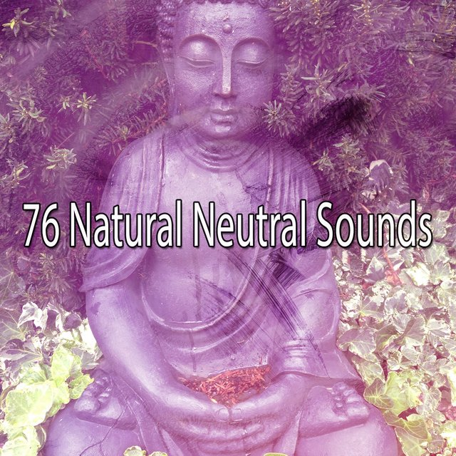 76 Natural Neutral Sounds